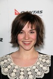 Renee-Felice Smith Photo - Renee Felice Smithat the GDay USA Australia Week 2011 Black Tie Gala Hollywood Palladium Hollywood CA 01-22-1