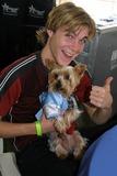 Alex Black Photo - Alex Blackat the Nuts For Mutts Dog Show Pierce College Woodland Hills CA 04-30-06