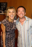 Andrea Elmer Photo - Andrea Elmer and David Faustino at Vanity Fairs 20th Anniversary Reel Talk celebrating the iconic films of the 20th Century Directors Guild of America Los Angeles CA 09-18-03