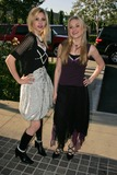 Alyson Michalka Photo - Alyson Michalka and Amanda Michalkaat the opening of the second belle gray Boutique The Commons Calabasas CA 06-30-05