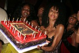 Nahtasha Budhi Photo - Nahtasha Budhi at the The Life Of A Chocolate Bunny  Launch Party Red Rock West Hollywood CA 11-01-08