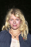 Amanda De Cadenet Photo - Amanda De Cadenet at Iones gala art opening and exhinit of her oil painting portraits Les Deux Cafes Hollywood 07-20-01