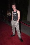 Alan Cumming Photo -  Alan Cumming at a GQ Party Hollywood 06-22-00