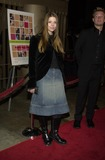 Amber Benson Photo - Amber Benson at the premiere of Lions Gate Films The Rules Of Attraction at the Egyptian Theater Hollywood CA 10-03-02