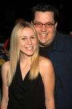 Ashley Drane Photo - Ashley Drane and Paul Vogt at the Fox Winter TCA Party Katana West Hollywood CA 01-18-03