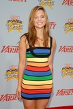 Kaili Thorne Photo - Kaili Thorneat Varietys 3rd Annual Power of Youth Paramount Studios Hollywood CA 12-05-09