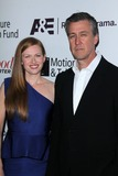 Alan Ruck Photo - Mireille Enos Alan Ruckat Reel Stories - Real Lives Milk Studios Hollywood CA 11-05-11
