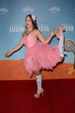 Olga Kay Photo - Olga Kayat the LUZIA by Cirque du Soleil Los Angeles Premiere Dodger Stadium Los Angeles CA 12-12-17