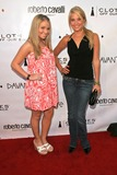 Ashley ROSE Orr Photo - Ashley Rose Orr and Ashley Bensonat the Davante Rodeo Drive Boutique Opening Davante Beverly Hills CA 06-07-07