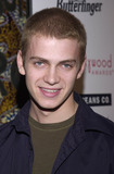 Hayden Christensen Photo -  Hayden Christensen at the 3rd Annual Movieline Young Hollywood Awards House of Blues West Hollywood 04-29-01