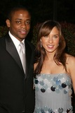 Nicole Lyn Photo - Dule Hill and Nicole Lyn at the 35th Annual NAACP Image Awards Universal Amphitheater Universal City CA 03-06-04