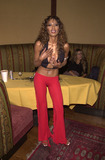 Traci Bingham Photo -  Traci Bingham at Nuove Prospective a celebrity fashion show in Hollywood 07-27-00