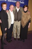 Tim Conway Photo -  Carol Burnette Tim Conway Harvey Korman and Vicki Lawrence at the William Paley Festival honroing the Carol Burnett Show Directors Guild of America 03-03-00
