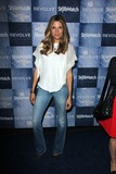 Andrea Bogart Photo - Andrea BogartPeople Stylewatch Hosts Hollywood Denim Party The Line Los Angeles CA 09-18-14