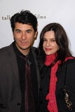 James Duval Photo - James Duval and Sarah Lassez at the premiere of Cinema Epochs Violent Blue Culver Plaza Theaters Culver City CA 01-07-11