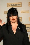 Ann Wilson Photo - Ann Wilson at Carl Wilson Foundation presents an evening with Brian Wilson and Friends UCLAs Royce Hall Westwood Calif 10-16-03