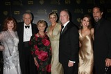 Arianne Zucker Photo - Suzanne Rogers John Aniston Peggy McKay Arianne Zucker Ken Corday Kate Mansi Shawn Christian at the 2015 Daytime Emmy Awards Press Room at the Warner Brothers Studio Lot on April 26 2015 in Los Angeles CA Copyright David Edwards  DailyCelebcom 818-249-4998
