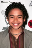 Noah Gray-Cabey Photo - Noah Gray-Cabeyat the NAACP Hollywood bureaus 3rd Annual Symposium Whos Running the Show - A Case Study in Diversity The Leonard Goldenson Theater North Hollywood CA 02-28-07