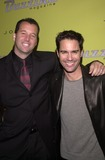 Aaron Stipkovich Photo - Buzzine publisher Aaron Stipkovich with Eric McCormack at the launch party for BUZZINE Magazine Deep Nightclub Hollywood 04-04-02