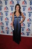 Adrianna Costa Photo - Adrianna Costaat the 18th Annual BAFTALA Britannia Awards Hyatt Regency Century Plaza Hotel Century City CA 11-05-09