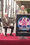 Tim Conway Photo - Dick Martin and Tim Conway at the Walk of Fame ceremony for Rowan and Martin Hollywood Blvd 04-02-02