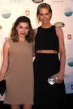 Ava Deluca-Verley Photo - Ava Deluca-Verley Jenna Elfmanat the 2014 LA Modernism Show Opening Night 3Lab Culver City CA 04-25-14