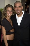 Amaury Nolasco Photo - Amaury Nolasco and Lorraine at the world premiere of Universals 2 Fast 2 Furious at Universal Studios Universal City CA 06-03-03