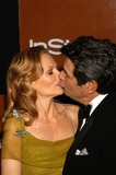 Alan Rosenberg Photo - Marg Helgenberger and Alan Rosenberg at the InStyle Golden Globes Party Beverly Hilton Hotel Beverly Hills CA 01-19-03