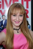 Ariana Sloan Photo - Ariana Sloanat the I Give It A Year Los Angeles Special Screening Arclight Hollywood CA 08-01-13