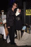 Jamie Lee Curtis Photo -  Jamie Lee Curtis at the Junk Of The Stars benefit where celebs donated auction items to raise money for children with AIDS Hollywood 04-08-00