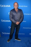 Sting Photo - Dean Norrisat Oceana Presents Sting Under The Stars Private Home Los Angeles CA 07-19-16