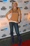 Annie Burgstede Photo - Annie Burgstede at the arrivals for the Grass Roots Runway Fashion Show benefiting Break The Cycle Avalon Hollywood CA 12-08-04