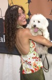 Johnny Carson Photo - Lisa Edelstein and Eloise at the Best Friends Animal Sanctuary Pet Adoption Festival at Johnny Carson Park Burbank CA 09-14-02