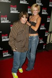 Andy Milonakis Photo - Andy Milonakis and friendat the 1st Annual Stuff Style Awards The Hollywood Roosevelt Hotel Hollywood CA 09-07-05