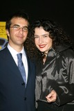 Atom Egoyan Photo - Atom Egoyan and Arsinee Khanjian at the Arpa International Film Festival Closing Night Award Gala Beverly Hilton Hotel Beverly Hills CA 10-12-03