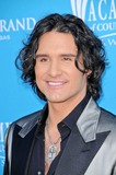 Joe Nichols Photo - Joe Nicholsat the 45th Academy of Country Music Awards Arrivals MGM Grand Garden Arena Las Vegas NV 04-18-10
