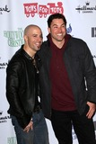 Ace Young Photo - Chris Daughtry Ace Youngat The Hollywood Christmas Parade Benefiting Toys For Tots Foundation Hollywood CA 12-01-13