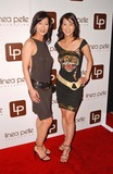 Arlene Tai Photo - Ada Tai and Arlene Taiat the Linea Pelle 20th Anniversary Party Pacific Design Center Los Angeles CA 06-12-06