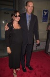 Anthony Edwards Photo -  Anthony Edwards and Jeanine Lobell at the 6th Annual Angel Awards from project Angel Food held in Hollywood 07-15-00