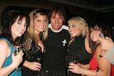 James Wilder Photo - James Wilder at the Birthday and Viewing Party for Fashion Designer Tal Sheyn sponsored by Shoes for the Stars and Shoe String Ent 24 Carat West Hollywood CA 10-18-08