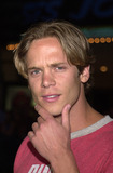 Bruce Hall Photo -  BRUCE HALL at the premiere of Warner Brothers Summer Catch at Manns Village Theater Westwood 08-22-01