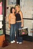 Amy Allen Photo - My Tee designer Chrissy Azzaro with Amy Allen at the My Tee and Goddesswear Trunk Shows at Blancs 5224 Hollywood Blvd Los Angeles CA 11-16-02