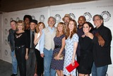 Jeff Kober Photo - Troy Evans Concetta Tomei Nancy Giles Robert Picardo Marg Helgenberger John Sacret Young Chloe Webb Brian Wimmer Dana Delany Michael Boatman Ricki Lake Jeff Koberat the PaleyFest Fall Flashback - China Beach Paley Center For Media Beverly Hills CA 09-13-13