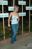 Alison Sweeney Photo - Alison Sweeney at the W Guess Hollywood Yard Sale held at the Fresh Prince of Bel Air estate Brentwood CA 09-20-03
