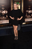 Alicia Vela-Bailey Photo - Alicia Vela-Baileyat the Annabelle Creation Premiere TCL Chinese Theater Hollywood CA 08-07-17