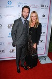 Becki Newton Photo - Chris Diamantopoulos Becki Newtonat the Norma Jean Gala Taglyan Complex Hollywood CA 03-18-15