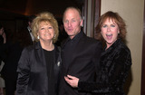Amy Madigan Photo - Angie Dickinson Ed Harris Amy Madigan at the 2nd Annual Hollywood Makeup and Hair Stylist Guild Awards Century Plaza 03-17-01