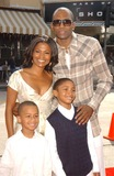 Nia Long Photo - Nia Long and familyat the Premiere of Are We Done Yet Mann Village Theater Westwood CA 04-01-07