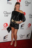 Alicia Lagano Photo - Alicia Laganoat The Client List Launch Party Sunset Tower West Hollywood CA 04-04-12
