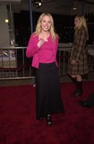 Adrienne Frantz Photo -  Adrienne Frantz at the premiere of Universals THE SKULLS in Westwood 03-27-00